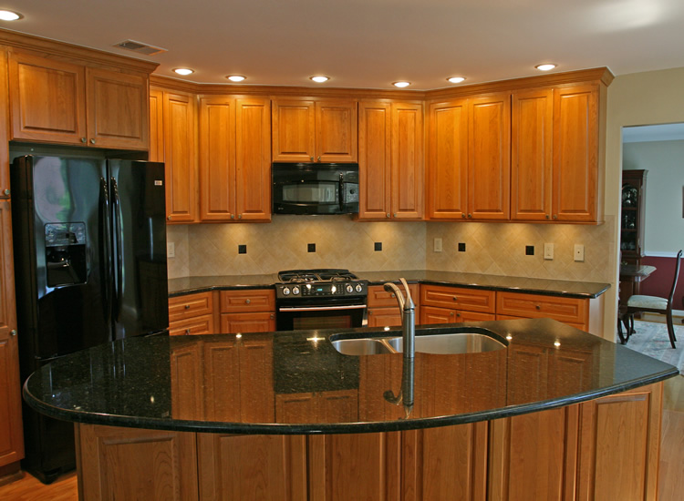 Top kitchen remodel ideas and small kitchen remodel ideas for Best kitchen designs 2011