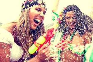 6 dicas essenciais para sua saúde no Carnaval