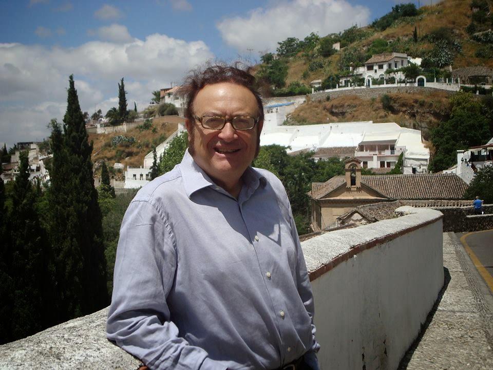 Gregorio Morales