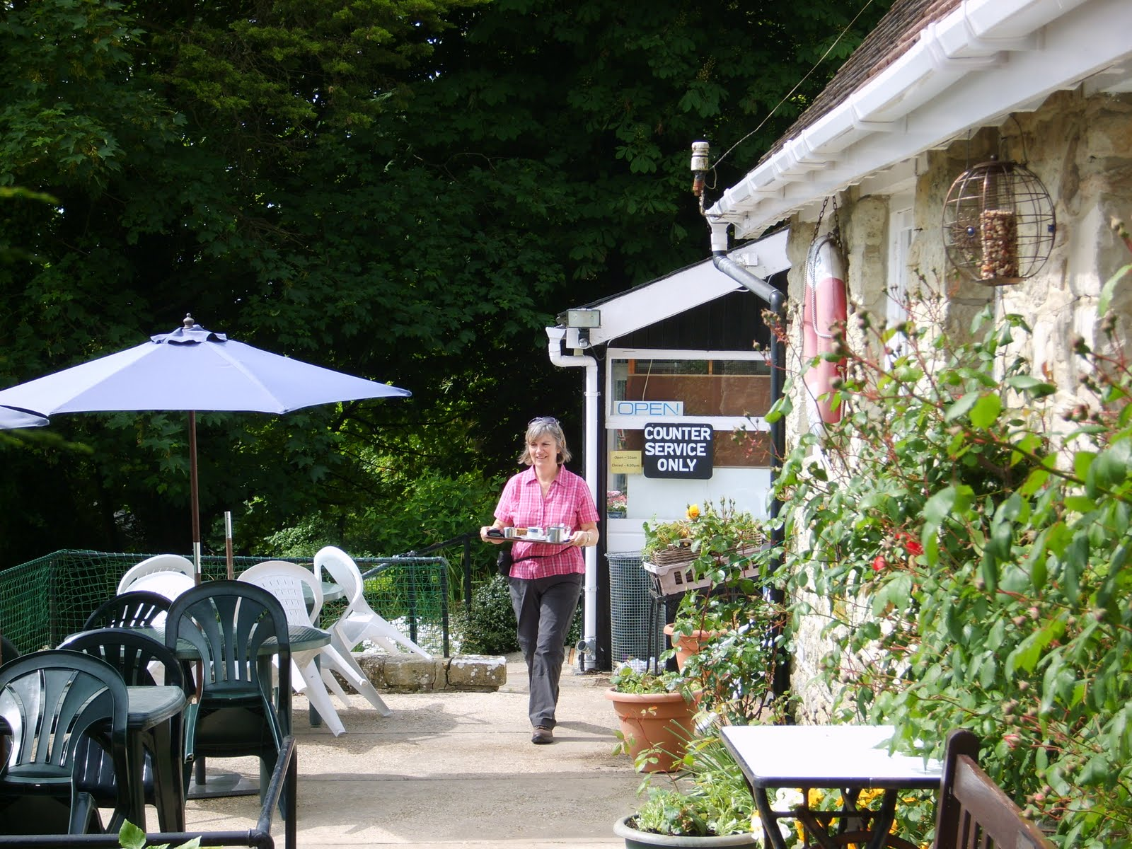 Brading Tea Rooms