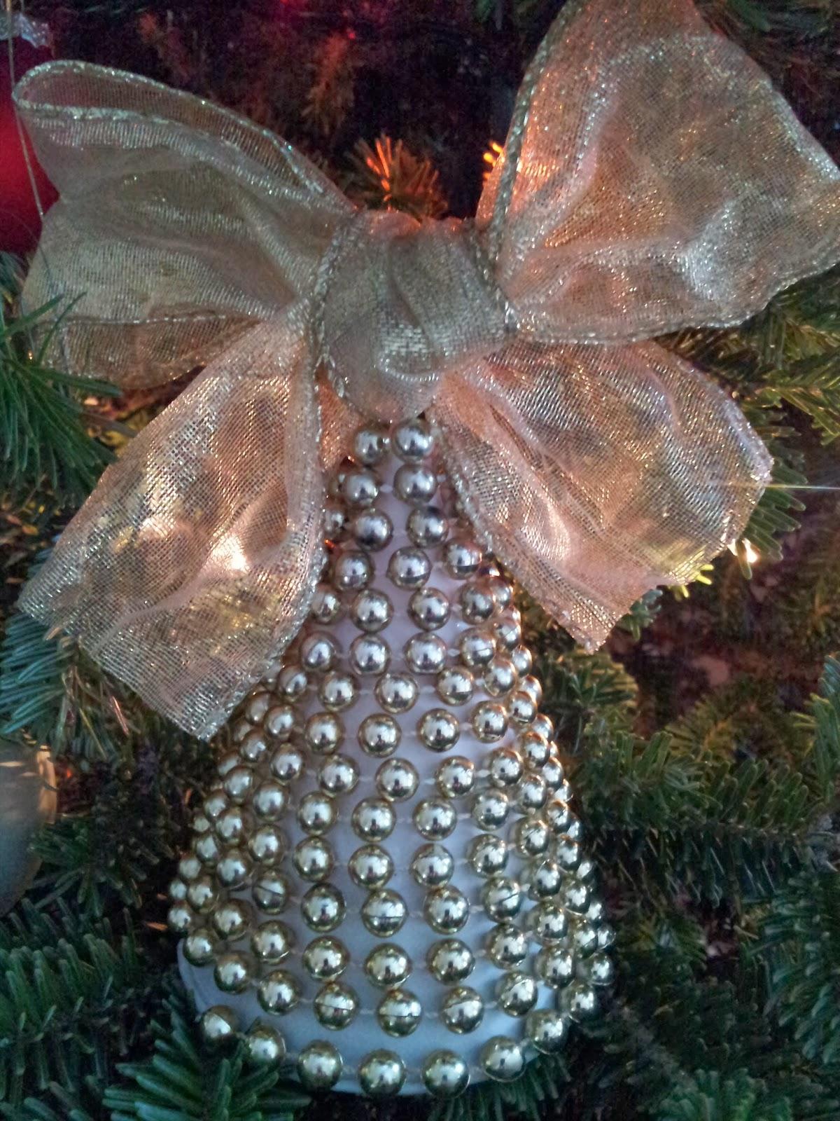 Christmas craft, kids craft, Christmas tree, Christmas ornament
