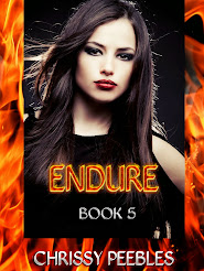 Endure - Book 5