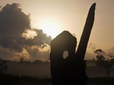 'Stonehenge da Amazônia', o observatório astrológico erguido há mais de mil anos na floresta
