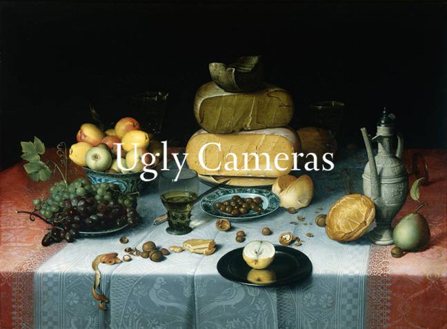 Ugly Cameras