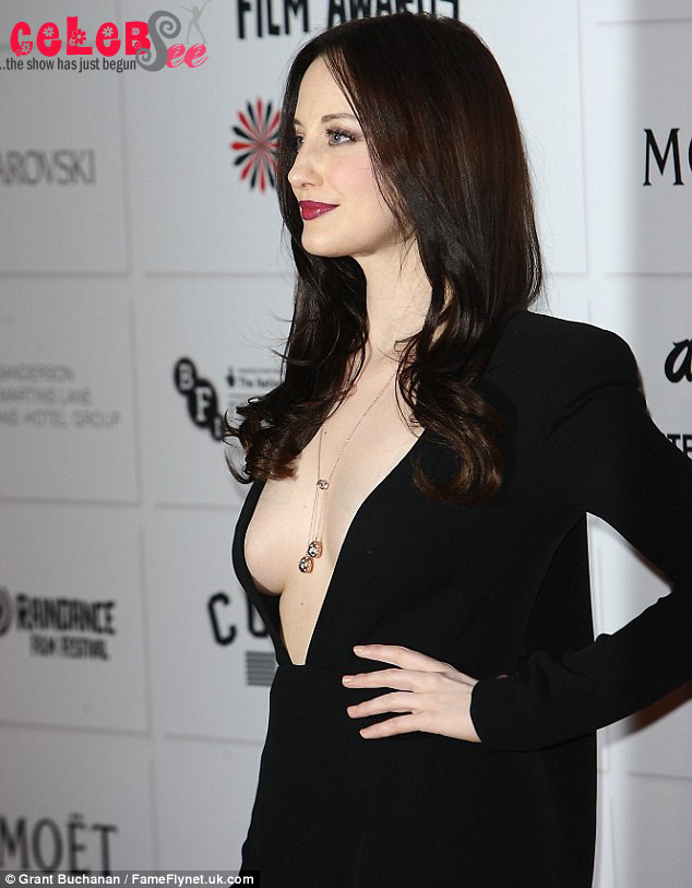 Andrea Riseborough - IMDb