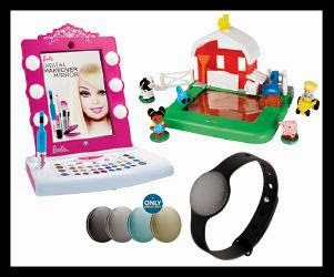 15% off Health & Fitness, Fisher Price and Mattel
