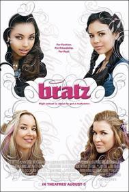 descargar Bratz: La Película – DVDRIP LATINO