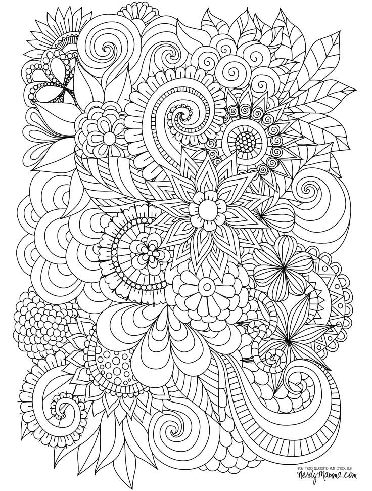 WHERE TO FIND ADULT COLORING BOOKS