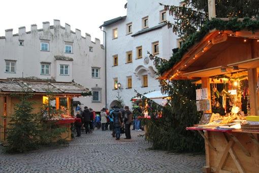 Weihnachtsmarkt Kastelruth