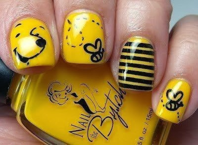 Disney Nail Art further 15 Funky Nail Art Ideas besides 26556210 also Wooden Main Entrance Door Design Images as well Cool Pretty Toe Nail Art Designs. on easy nail art design at home