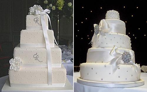 Que significa soñar con pastel de bodas