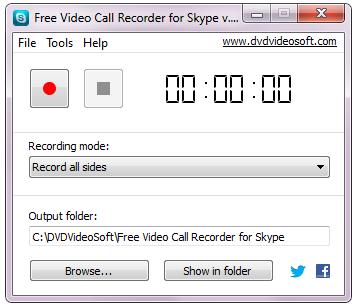 تحميل برنامج تسجيل مكالمات سكاى بى