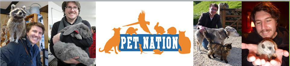 PET NATION UK