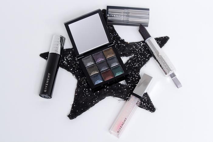 Nueva Coleccion de Navidad 2014 de maquillaje Folie de Noirs de Givenchy
