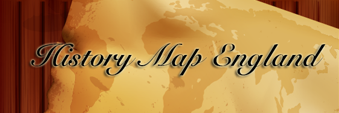 History Map England