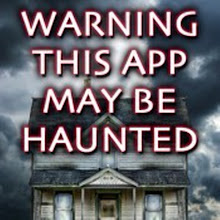 iPhone Horror Apps of the Month