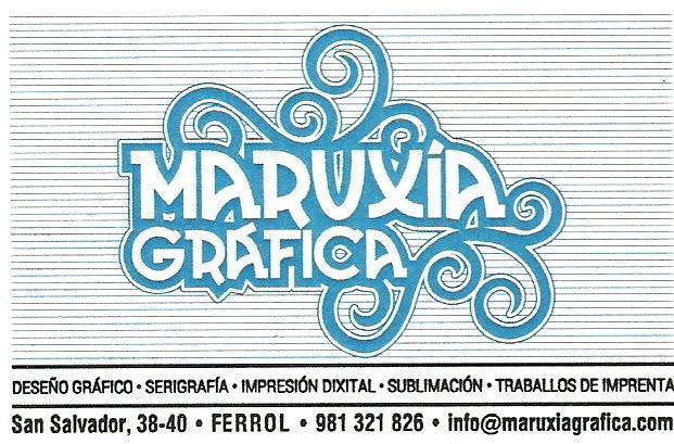 MARUXÍA GRÁFICA