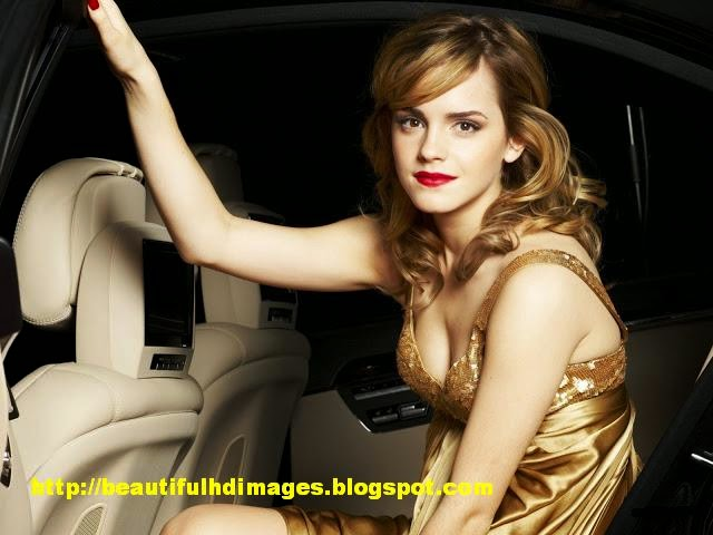 Emma Watson Beautiful Hd