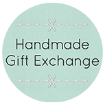 Hand Made Gift Exchange logo