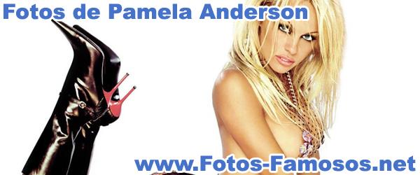 Fotos de Pamela Anderson