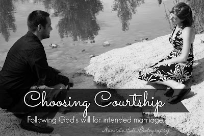 Choosing Courtship: What Age Is Appropriate For Courtship | What Joy Is Mine
