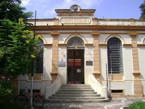 Grupo Escolar Rui Barbosa