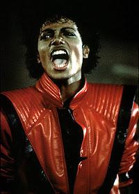 Michael Jackson (G.O.A.T)
