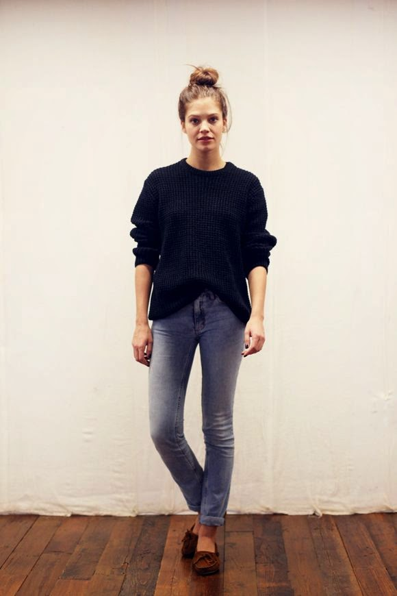 Free People Models Off Duty seen on Bldg 25 Blog The Free People Clothing Blog by fp brigette find more women fashion ideas on