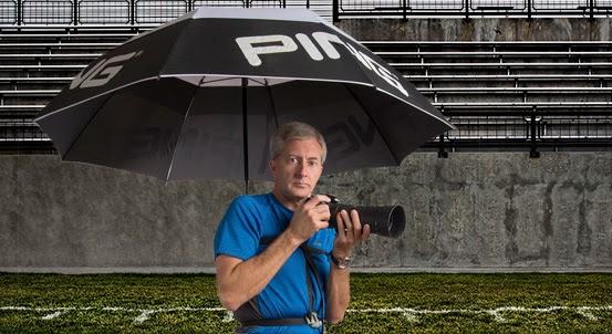 Luke Photography, sports photos in rain