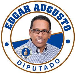 EDGAR FELIZ MENDEZ, DIPUTADO PRM-PRSC  PROVINCIA DE BARAHONA