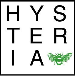 It's Hysteria