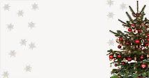 Wer hat den schönsten Weihnachtsbaum 2014?