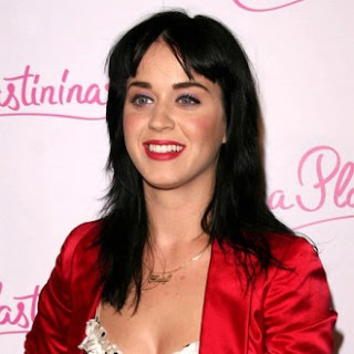 Katy Perry Haircuts
