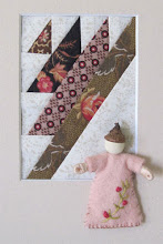 ACEO Quilt