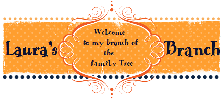 Laura's Branch