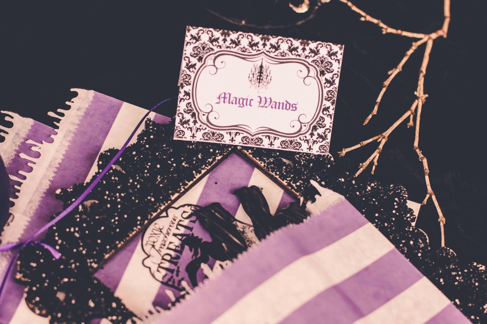 Halloween party inspiration, Ghouls Night Out