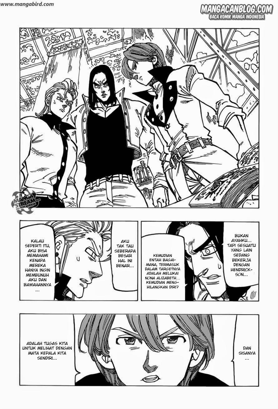 Komik nanatsu no taizai 108 - chapter 108 109 Indonesia nanatsu no taizai 108 - chapter 108 Terbaru 11|Baca Manga Komik Indonesia