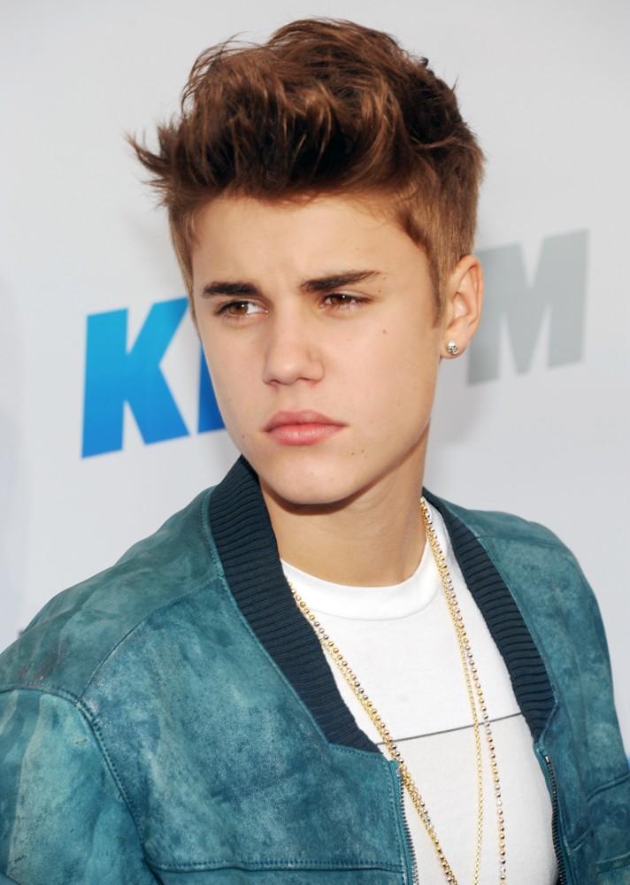 Justin Bieber y Selena Gomez. Fotos y videos
