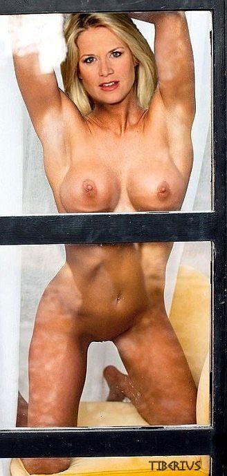 Xxx martha maccallum nude