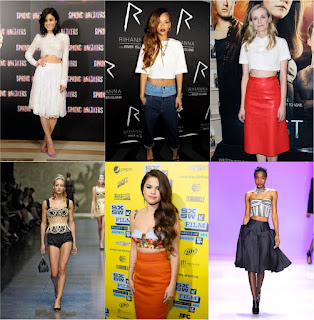 What Is Trending In 2013, Fashion News
