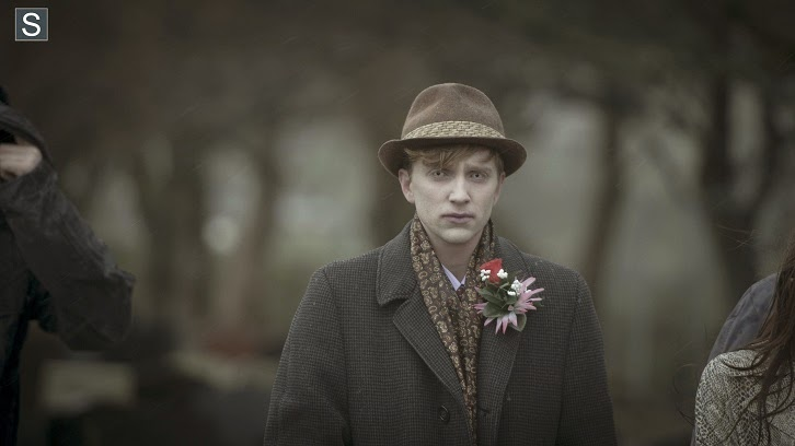 In The Flesh - Episode 2.06 (Finale) - Advance Preview + Teasers