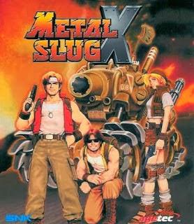 Metal Slug X Download Pc Full Version for Windows 7 8 10