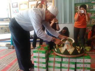 LIA Semarang Candi Anniversary