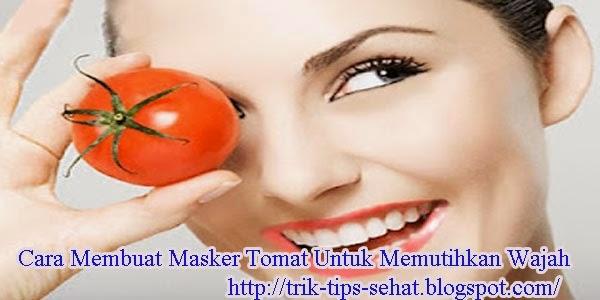 Cara Membuat Masker Kulit Wajah Alami Tips Kesehatan