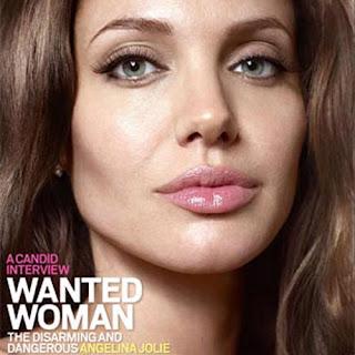 صور جديدة للممثلة انجلينا جولي 2013