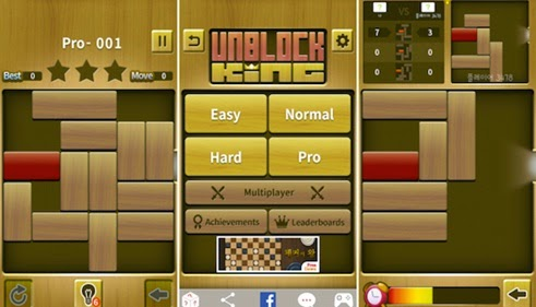 Download Unblock King