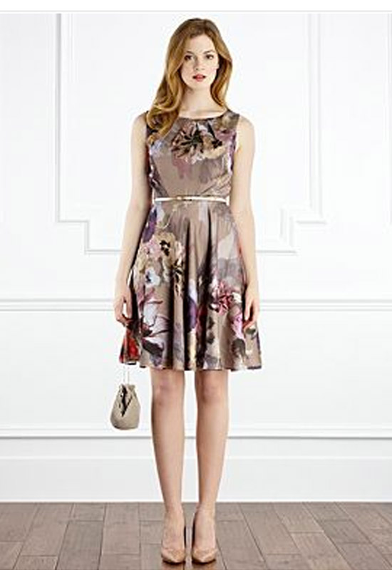 Wedding decoration wedding guest dresses for fall for Wedding guest dress for fall