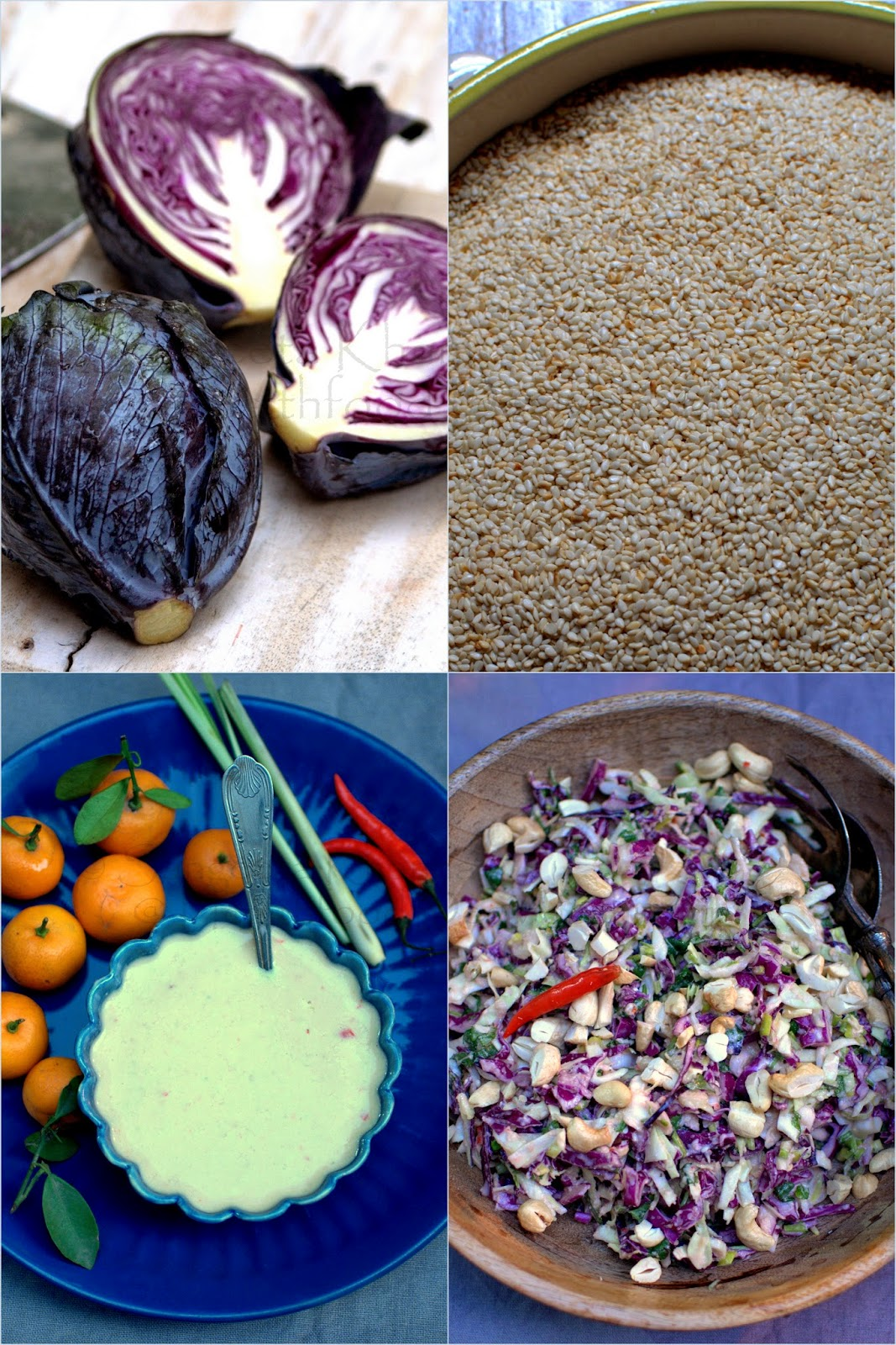 how to make fresh cabbage juice