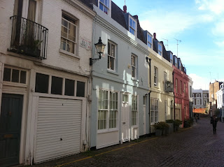 Radley Mews, Kensington, London W8