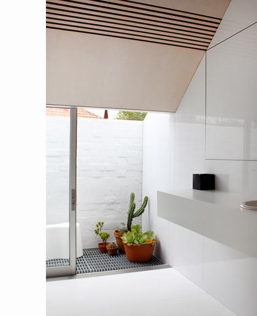 Ideas Baños Abuhardillados: : Un baño en la buhardilla, ideas para aprovechar el desván